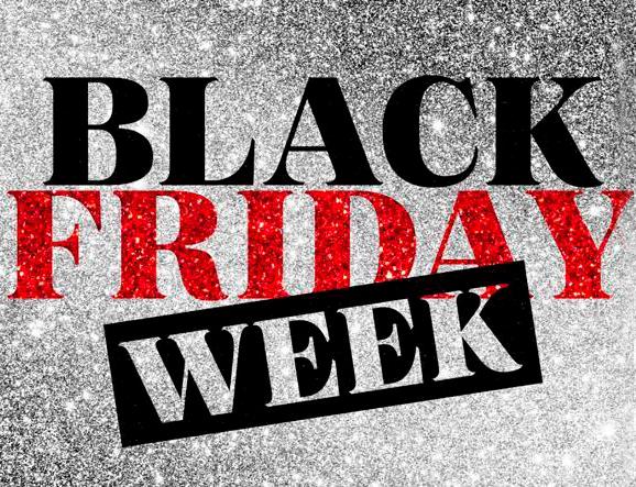 AR Rossanese Promozioni Black Friday 2019